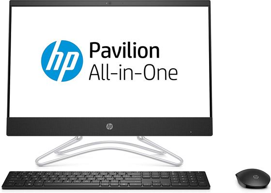 HP ALL IN One  22-C0011IL